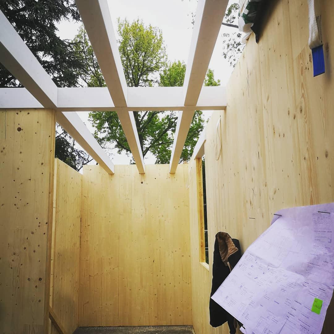 casa in xlam ingegneria del legno