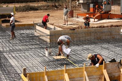 fondazioni case in xlam verona